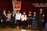 Przemyśl. Zasłużeni sybiracy zostali uhonorowani Medalem Pro Bono Poloniae i Medalem Pro Patria [ZDJĘCIA]