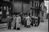 Pleszewianie na archiwalnych zdjęciach w drugiej połowie XX wieku