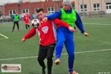 Stal Pleszew 1:0 pokonała LKS Gołuchów