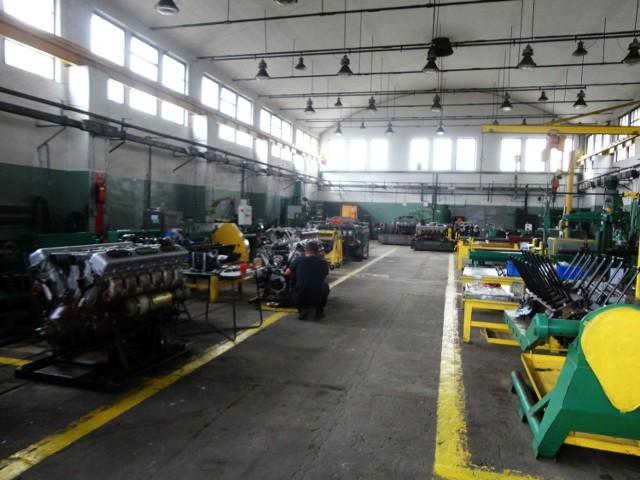 Wojskowe Zakłady Inżynieryjne w Dęblinie oddały do użytku inwestycję