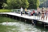 Wspominki z Krosna Odrzańskiego. Wypoczynek nad wodą kilka lat temu. Jak wyglądało kąpielisko w Łochowicach w latach 90?