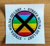 Strefa wolna od LGBT w Lublińcu? Burmistrz odpowiada krótko i dosadnie