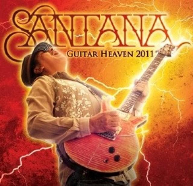 Koncert Carlosa Santany w Warszawie został odwołany. Muzyk miał ...
