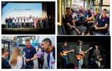 Tramwaj, film, muzyka... czyli prezentacja siatkarzy BKS Visła Proline Bydgoszcz [zdjęcia]