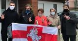 """Pierwsza rodzina z Białorusi już w Sopocie. Kolejne dwie zamieszkają w kurorcie pod koniec miesiąca. """"Jesteśmy winni pomoc naszym sąsiadom"""""""