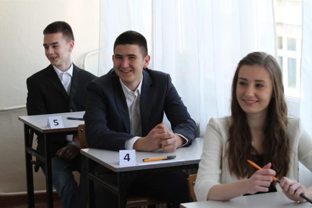 Próbny egzamin gimnazjalny 2015/2016 OPERON. Historia, WOS ARKUSZE, ODPOWIEDZI