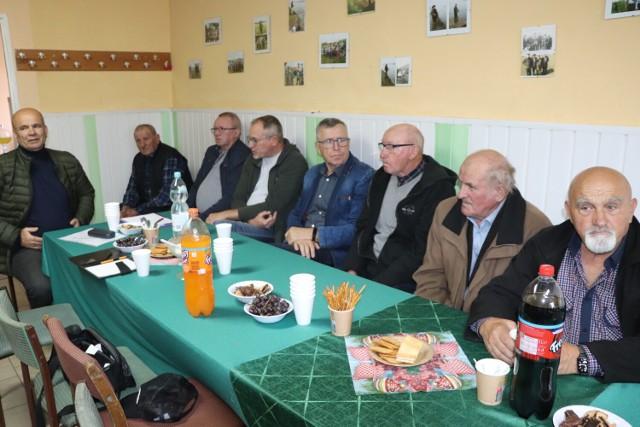 Wybory w koke PZW nr 118 w Radziejowie