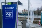 Kraków. Można już parkować na park&ride w Nowym Bieżanowie