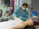 Rozpoczął się kurs dla pielęgniarek w Lublinie. Tematem jest opieka nad pacjentem z niewydolnością oddechową w przebiegu SARS COVID-19