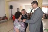 Małżeńskie jubileusze w gminie Krzywiń [FOTO]