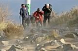 Wichura na Pomorzu. Polscy Łowcy Burz alarmują. Noc z piątku na sobotę będzie wietrzna: ponad 100 km/h. Prognoza na weekend 15 - 17.03.