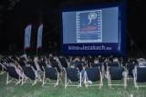 Szamotuły. Kino plenerowe zawitało do Parku Zamkowego. Frekwencja dopisała