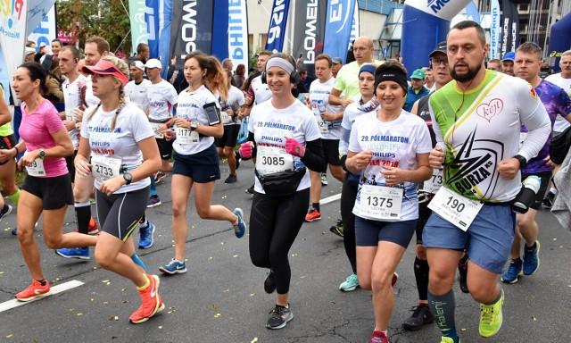 Ze względu na konieczność wprowadzenia limitu w  30. Międzynarodowym Półmaratonie Signify Piła wystartuje maksymalnie 1700 biegaczy