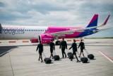 Chcesz zostać stewardessą lub stewardem? Wizz Air rekrutuje w Warszawie
