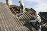 Program usuwania azbestu 2021 w Radomsku. Wnioski do 20 marca