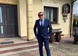 Paweł Cieślicki: Myślami jestem z Sandecją [Wywiad]