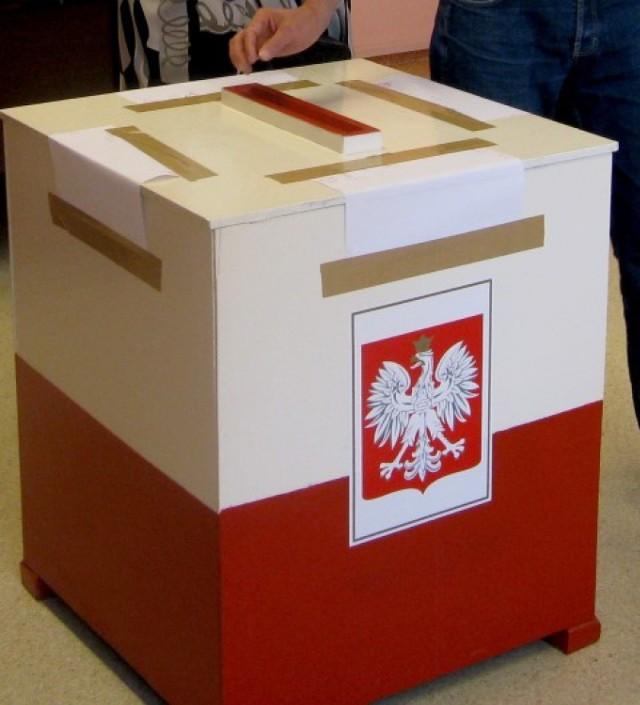 Nowy Dwór Gdański. Kandydaci w wyborach samorządowych 2014