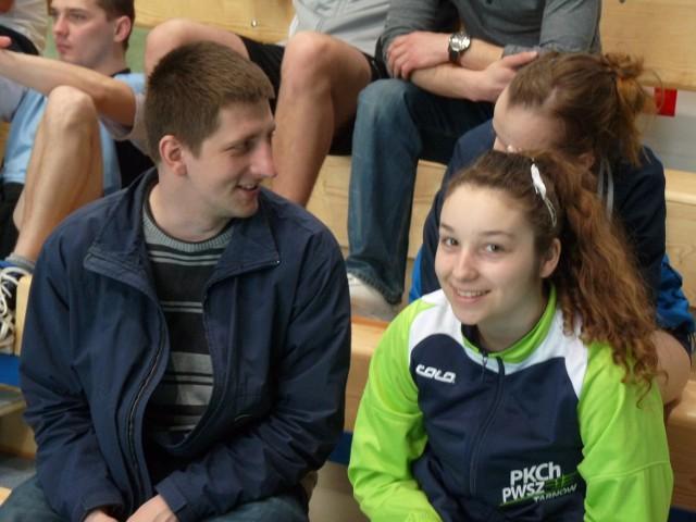 Aż dwanaście zespołów stanęło na starcie zorganizowanego przez Klub Uczelniany AZS PWSZ w Tarnowie