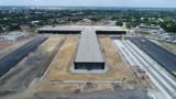 Budowa lotniska w Radomiu. Trwa konkurs na logo. Zobacz postępy prac (NAJNOWSZE ZDJĘCIA)