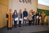 Uroczysta inauguracja roku akademickiego Instytutu Kultury Europejskiej UAM w Gnieźnie