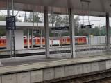 Zakończyła się przebudowa stacji w Trzebini. Podróż do Krakowa lub Katowic zajmuje 30 minut [ZDJĘCIA]
