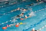 Otwarto kryte pływalnie w Małopolsce zachodniej. Mieszkańcy tłumnie wybrali się na baseny, m.in. w Jaroszowcu [ZDJĘCIA]