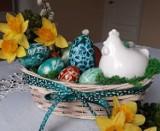 Wielkanoc 2021. Tak wyglądają tradycyjne pisanki Pomorza i Kujaw. Zobaczcie zdjęcia nagrodzonych w konkursie