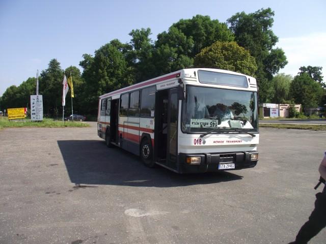 We wrześniu Tarnowskie Góry z Gliwicami ma połączyć nowa linia autobusowa