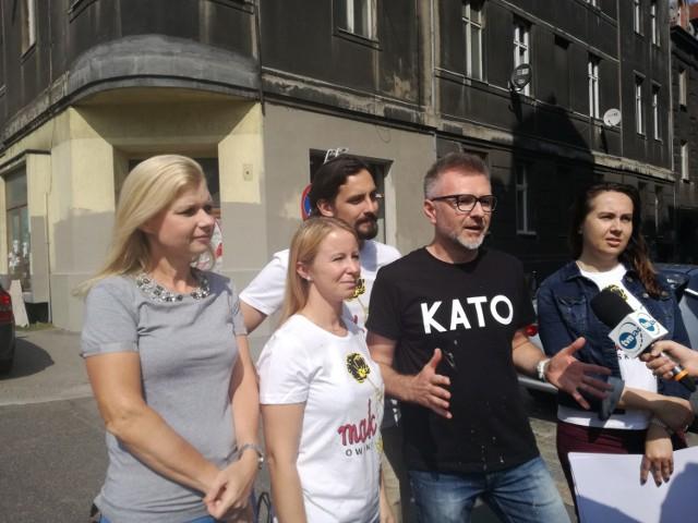 Wybory 2018 w Katowicach: Jarosław Makowski