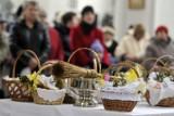 Wielka Sobota w parafiach w Bełchatowie. Gdzie i o której będą święcone pokarmy?