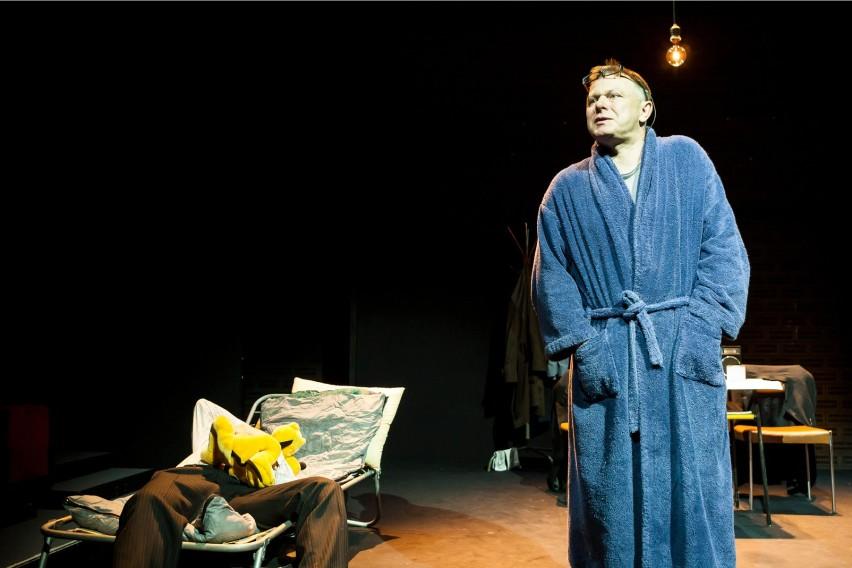 """""""Szkoda, że jest nierządnicą"""" w Teatrze Polskim. Brytyjska..."""
