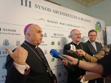 III Synod Archidiecezji Lubelskiej rusza w ten weekend. Najpierw zaprzysiężenie członków