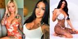 Tatuaże są seksi! Te dziewczyny to udowadniają... [ZDJĘCIA]