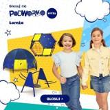 Łomżyńska podstawówka walczy o nowoczesny plac zabaw. Miasto zachęca do głosowania