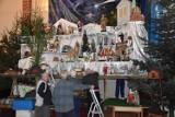 Tak powstaje szopka w Kościele Najświętszej Marii Panny Wniebowziętej w Śremie
