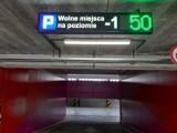 Parking wielopoziomowy przy dworcu PKP w Oświęcimiu wkrótce zostanie oddany do użytku [ZDJĘCIA]