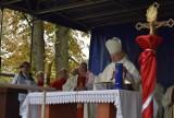 W Skierniewicach uroczyście przyjęto relikwie bł. kardynała Stefana Wyszyńskiego