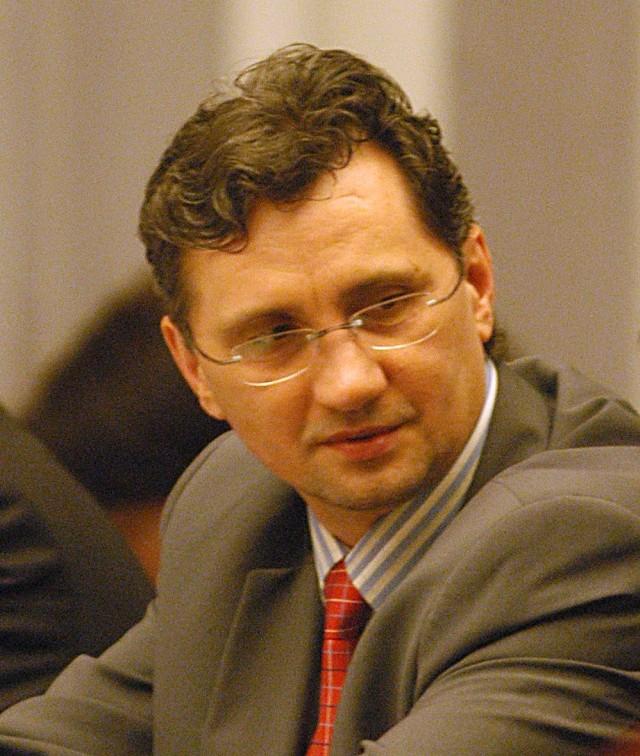 Krzysztof Wąsowicz, były prezes MPK Łódź, po 10 latach od aresztowania wywalczył za nie wysokie odszkodowanie i zadośćuczynienie