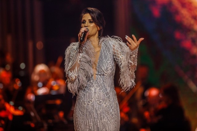 Czy podczas koncertu Sylwia Grzeszczak zaśpiewa nowe piosenki? To prawdopodobne, ponieważ już pracuje nad nowym materiałem.
