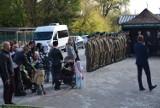 Chełm. Żołnierze otrzymali klucze do nowych mieszkań