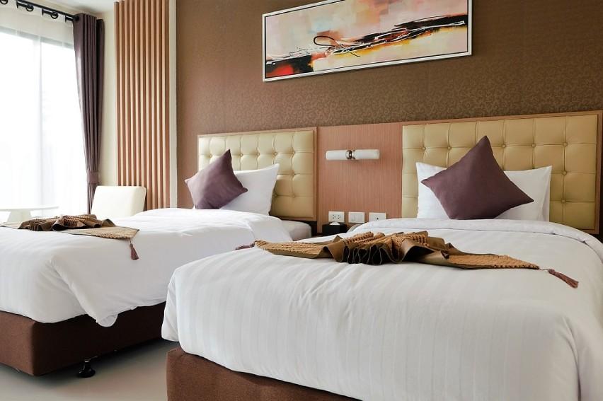 Materace Hotelowe Jak Połączyć Trwałość Uniwerslaność I