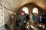 11 listopada w Poznaniu: zwiedzanie Fortu 5a