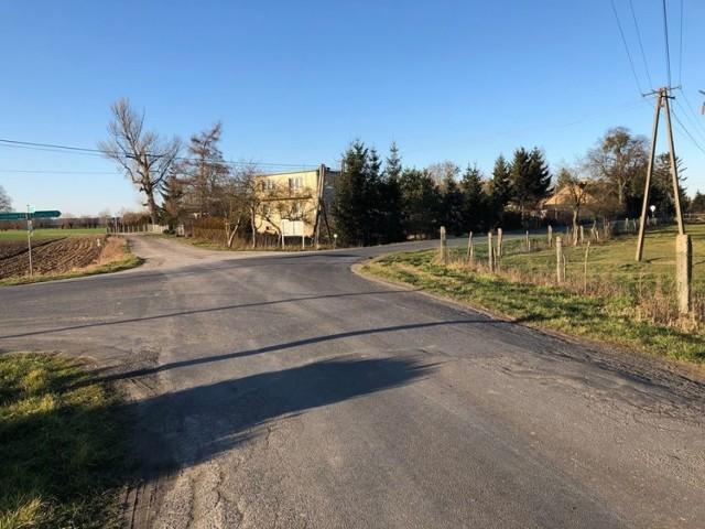 Gmina Chełmno podpisała umowę na przebudowę drogi w Starogrodzie Dolnym