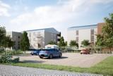 Nowe budynki komunalne powstaną w centrum Słupska. Ponad 15 mln zł dofinansowania