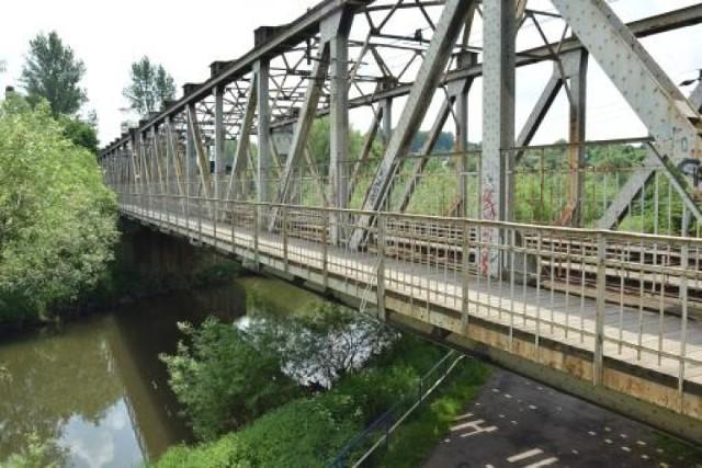 Jednym z wyremontowanych mostów będzie ten nad Nysą Kłodzką