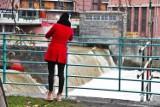 Powódź we Wrocławiu? Czy woda wyleje na ulice? Uwaga! Będą gwałtowne roztopy!