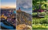 Najciekawsze i napiękniejsze miejsca na Dolnym Śląsku wg rankingu National Geographic. To są nasze cuda. Zobaczcie zdjęcia