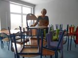 Przeprowadzka Zespołu Szkół Specjalnych w Mysłowicach. Zobaczcie, jak wygląda nowa siedziba placówki