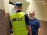 Zabrze: Policjant zatrzymał nietrzeźwego kierowcę będąc już po służbie