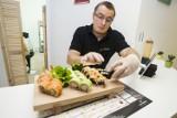 Sushi Bistro zwycięzcą plebiscytu Top Takeaway - Najlepsze Restauracje [ZDJĘCIA]